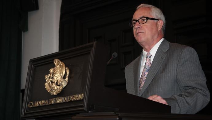 Coppola Pide Recursos para Regiones Afectadas por Huracán «Jimena»