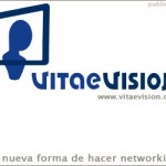 VITAEVISION: Professional Networking Online