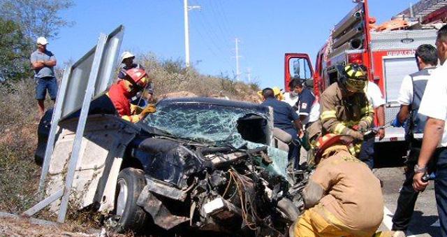 Accidente Carretera 23-02-10