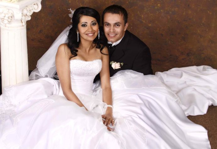 Boda Liliana y Carlos 03-02-10