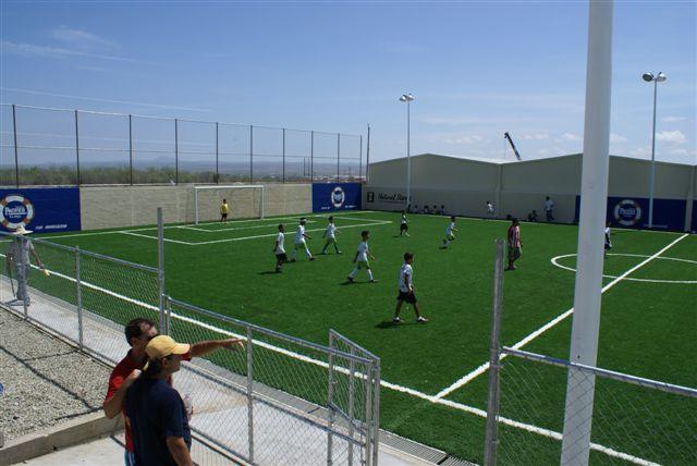 Daccaret con el deporte 04-02-10