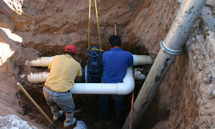 Obras Saneamiento 02-02-10