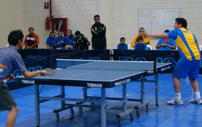 Tenimesistas Olimpiada 17-02-10
