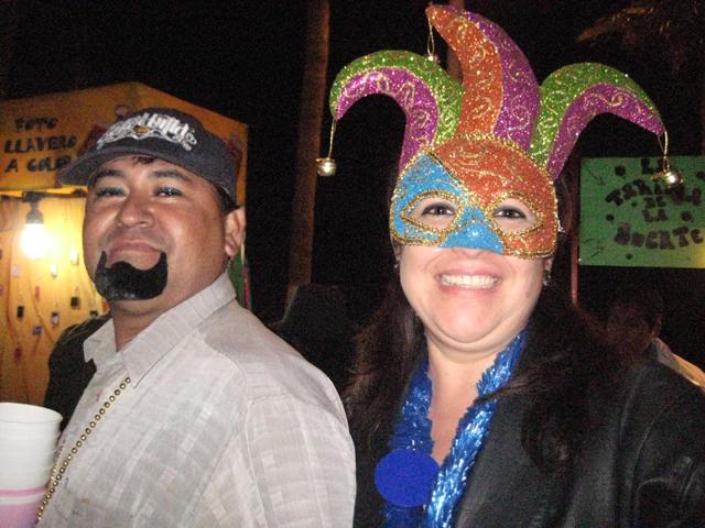 Nos Gusta el Carnaval