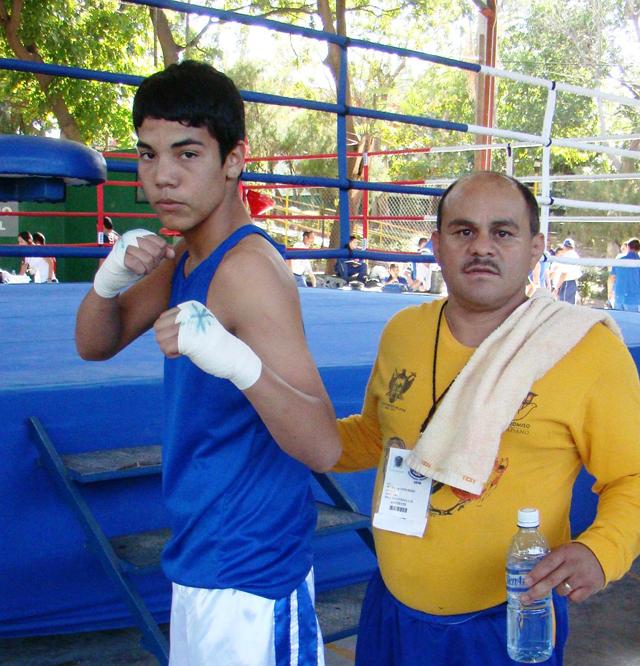 Clasifican 18 boxeadores a la Olimpiada