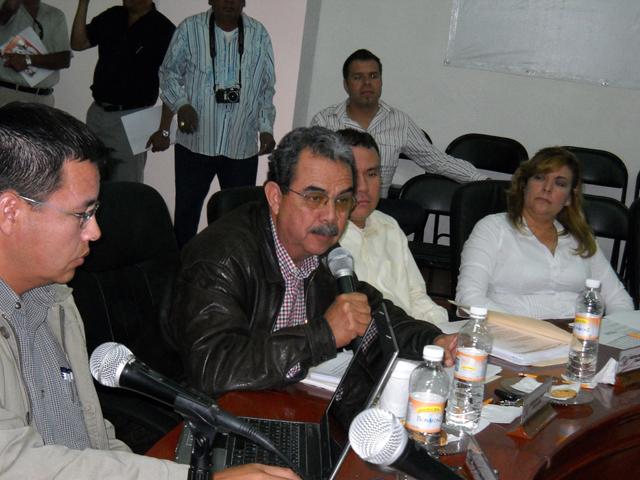 PRD: Propuesta de Reforma de Ley Electoral