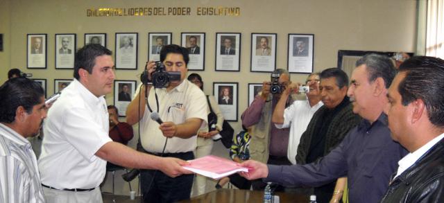 PRI: Reforma Electoral