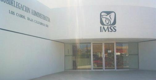 """Seguirá el IMSS trabajando """"de manera oportuna, eficiente y estratégica"""""""