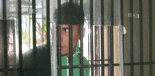 formalprision