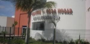 Casa Cuna Casa Hogar, es una institución dependiente del DIF estatal que se encarga de alojar a niños que han sido abandonados o que están resguardados por el estado debido a un proceso jurídico.