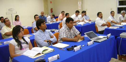 Contribuye en obras del CRIT el Instituto Mexicano del Cemento