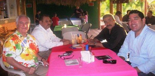 El año 2010, ha dado muestras de un gran interés de los actores políticos incrustados en el Gobierno por no quedar fuera de la administración estatal, señaló Celestino Atienzo