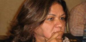 No a la continuidad, expresó ayer la diputada local Magda Cuéllar, al criticar el eslogan gubernamental.