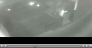 Un extracto del video perdido del caso Micheladas