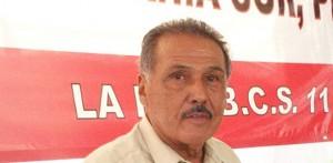 El dirigente de la CNC, Félix Mario Higuera Arce, dijo que es falso que se apoye a los campesinos.