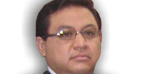Humberto Montiel Padilla