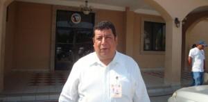 El secretario general del Sindicato de Salubridad en el Estado, Modesto Robles, advirtió de una falta de conciencia de parte del Gobernador Agúndez Montaño, para resolver con seriedad los problemas que enfrentan los hospitales del sector salud.