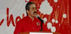 """Jesús Flores comentó que """"la sociedad debe estar enterada de las artimañas, vicios, ilegalidad, impunidad y corrupción en las que se mueven quienes pretenden darle continuidad al actual gobierno"""""""