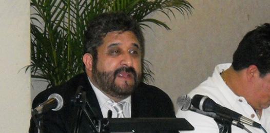 Jorge Vale secretario de Desarrollo