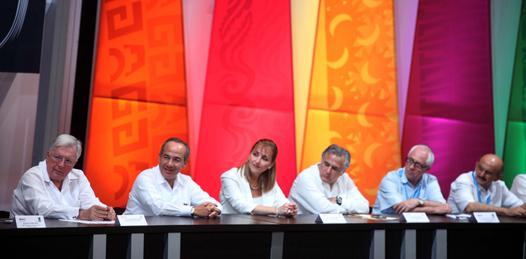 El senador Luis Coppola, invitado especial al Tianguis Turístico de Acapulco