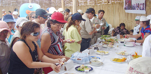 Los restauranteros ya tienen todo listo para el primer festival gastronómico, que se institucionalizará para promover a La Paz.