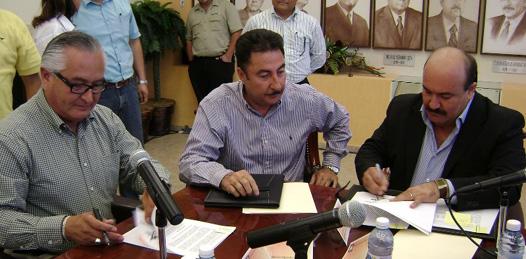 NAM y Omar Castro