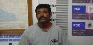 Cipriano Guadalupe Silva.