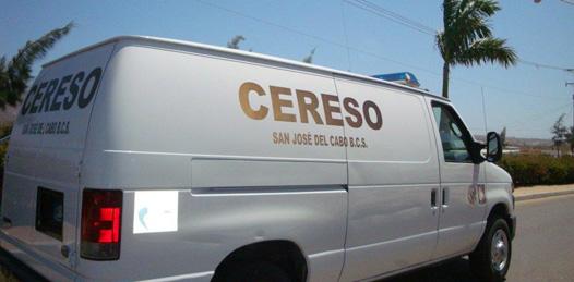 Perrera del Cereso