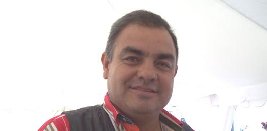 Regidor Manuel Lopez