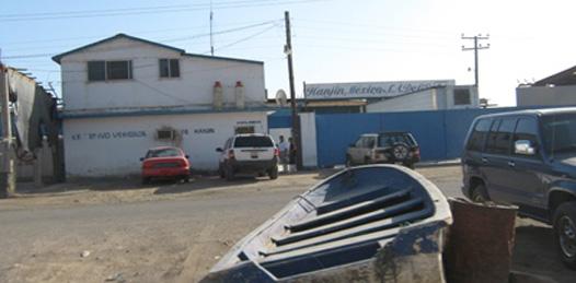 Ha quedado al descubierto la imposición de precios irrisorios de pago de captura del calamar a pescadores muleginos