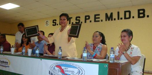 Participan trabajadores de la SS en taller de sensibilización en equidad