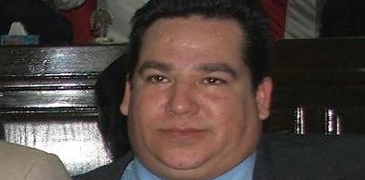 diputado Ariel Castro