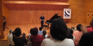 Bautista Cano comenzó con su preparación musical a muy temprana edad, con maestros como Iberé Gewehr y István Nadás. En 2008 se graduó con honores en la facultad de piano de la Academia de las Artes Musicales Franz Liszt, en Budapest, Hungría; siendo becario del Fondo Nacional para la Cultura y las Artes (FONCA).