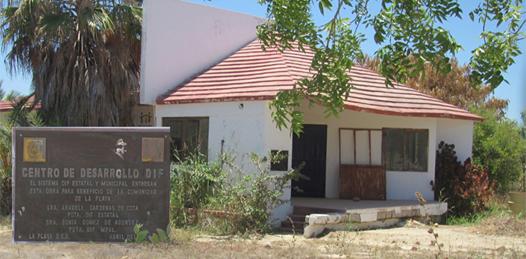 Centro Comunitario La Playa