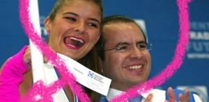 César Nava y Patylú
