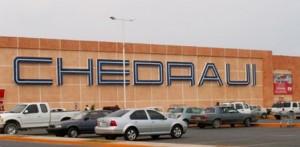 La cadena de tiendas de autoservicios Chedraui, con presencia en el centro y sobretodo en el sureste del país, adquirió tres tiendas en Baja California Sur. Según señala, esto le permitirá entrar a nuevas plazas en el país.
