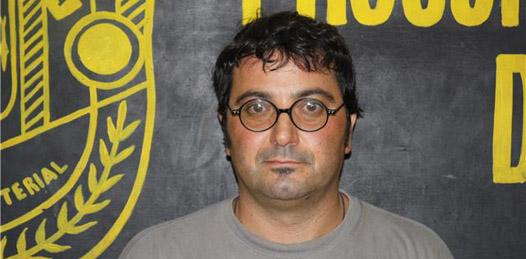 Alessandro Mancusso.