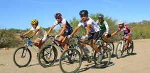 Este fin de semana se estará realizando la ciclista de montaña El Manglar.