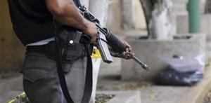 """Los propios internos denuncian la situación de impunidad y corrupción que se vive detrás de las paredes grises de Atlacholoaya: """"todo esto se debe al descarado como impune tráfico de drogas, alcohol y extorsiones"""