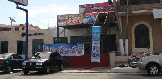 Bar Las Micheladas