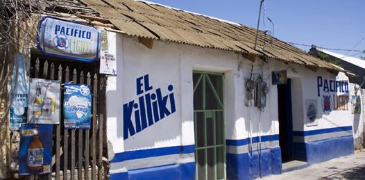 Expendio Killiiki