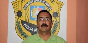 Francisco Javier Luna Mestas