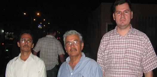 Hermanos Vizcarra