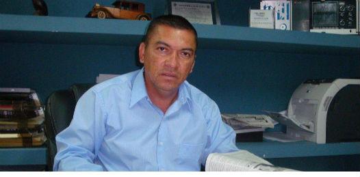 Joel Cota Ruiz