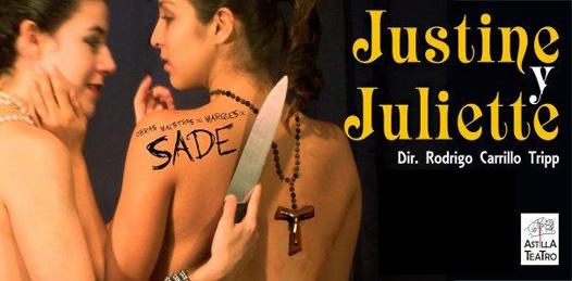 Justine y Juliette