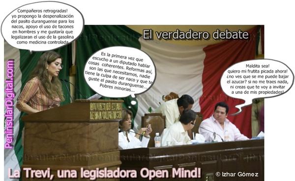 La_Trevi,_una_diputada_Open_Mind