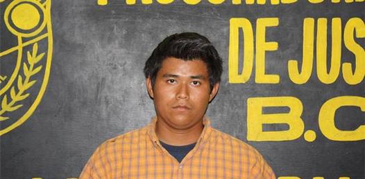 Pedro Antonio Amaya Bulgara.