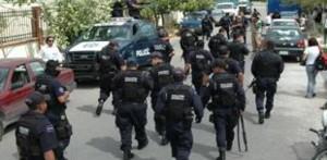 En Quintana Roo siguen cayendo Zetas y la corrupción es cada vez más evidente.