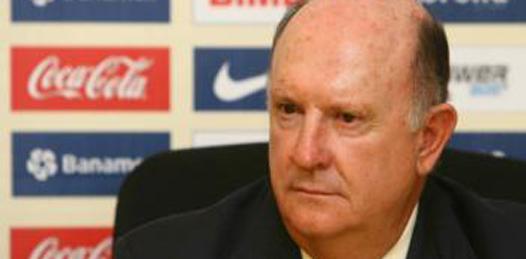 Manuel Lapuente. Foto Mexsport