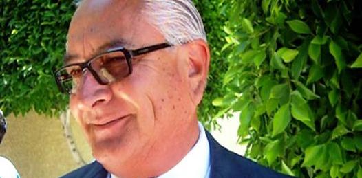 Omar Castro Cota